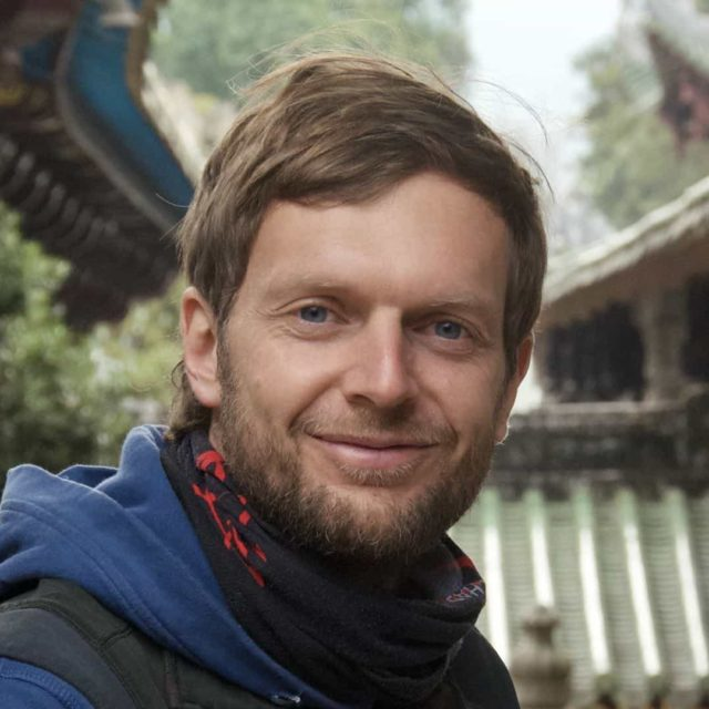 Sebastian Hubrach